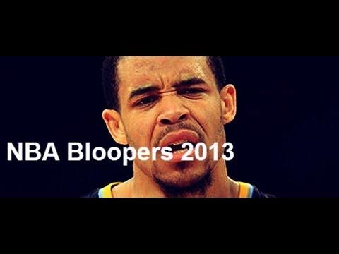 NBA Bloopers 2013