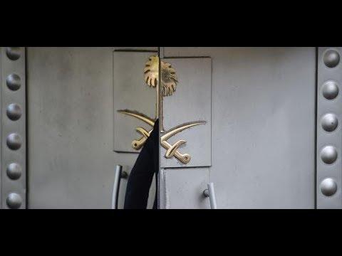 Fall Khashoggi: Wurde der Journalist in Säure aufgelöst und weggeschüttet?