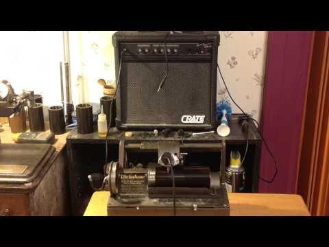 Dictaphone Recording / Origin Of The Word Fuck - Movie7.Online