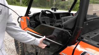 9. NEW Polaris General 1000 Walk Around