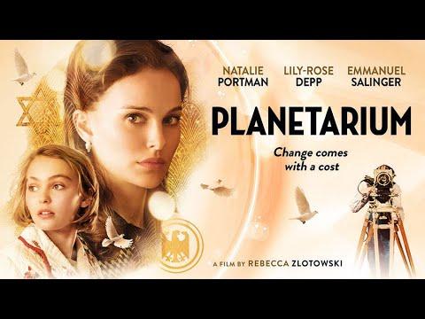 Planetarium Trailer
