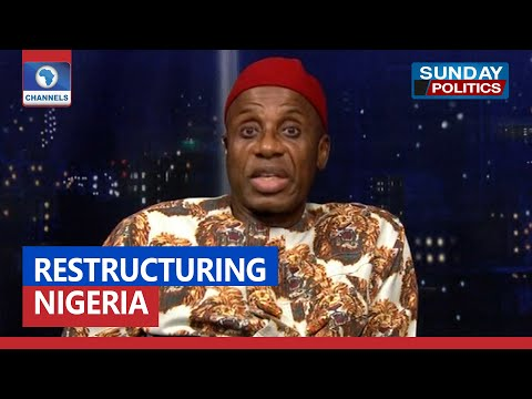 Restructuring: Amaechi Reacts To South-South Agitations, Gives Updates On Railway Projects