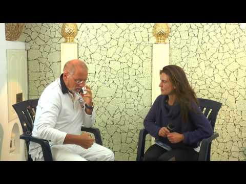 Interview mit Yod Udo Kolitscher und Beata Kincses
