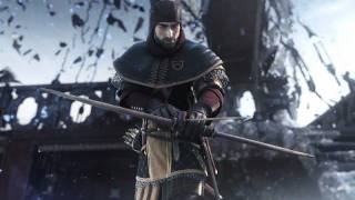 Nonton The Witcher 2 Assassins of Kings | CGI Intro trailer (2012) XBox 360 Film Subtitle Indonesia Streaming Movie Download
