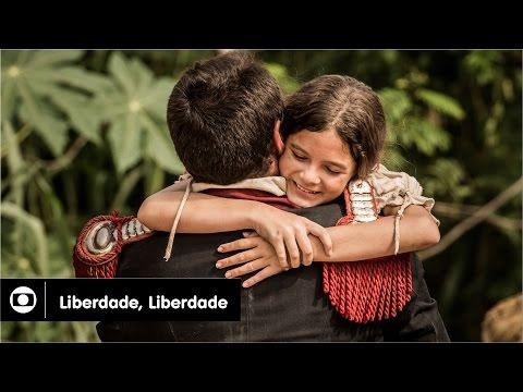 Liberdade, Liberdade: veja o clipe da nova novela das 11
