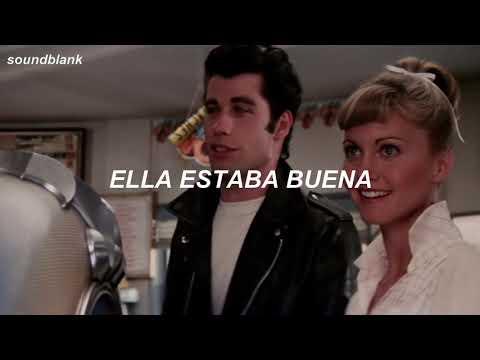 Summer Nights (Tell Me More) ➳ Grease (Sub. Español)