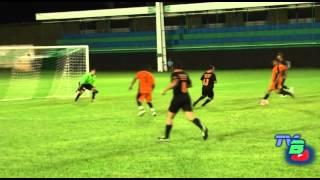 Canelas Calçados X Grêmio Operário Gols da Rodada 18/03/2014 1ª Copa Intermunicipal de Futebol Society de Presidente Bernardes SP Troféu: