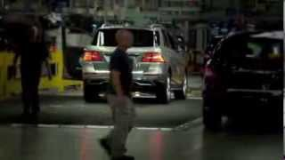 Tuscaloosa (AL) United States  City pictures : Mercedes-Benz plant Tuscaloosa, Alabama, USA