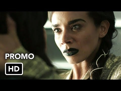 Killjoys 3x04 Promo  The Lion, The Witch & The Warlord  HD   YouTube