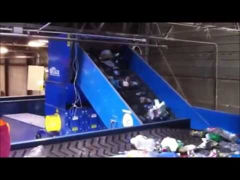 Watch Karl W Schmidt & Associates Sliderbed Conveyor in action!