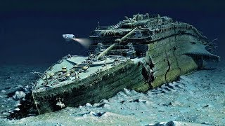 Video Why can't the Titanic be recovered from the bottom of the ocean MP3, 3GP, MP4, WEBM, AVI, FLV Agustus 2019