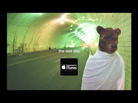 Moby - The Last Day (with Skylar Grey) - from the album Innocents