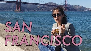 Video San Francisco by Alex Gonzaga MP3, 3GP, MP4, WEBM, AVI, FLV Mei 2019