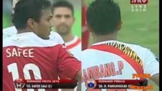 Video ForzaPersija - ISL: Pelita Jaya 0-2 Persija 23 Januari 2012 MP3, 3GP, MP4, WEBM, AVI, FLV Oktober 2018