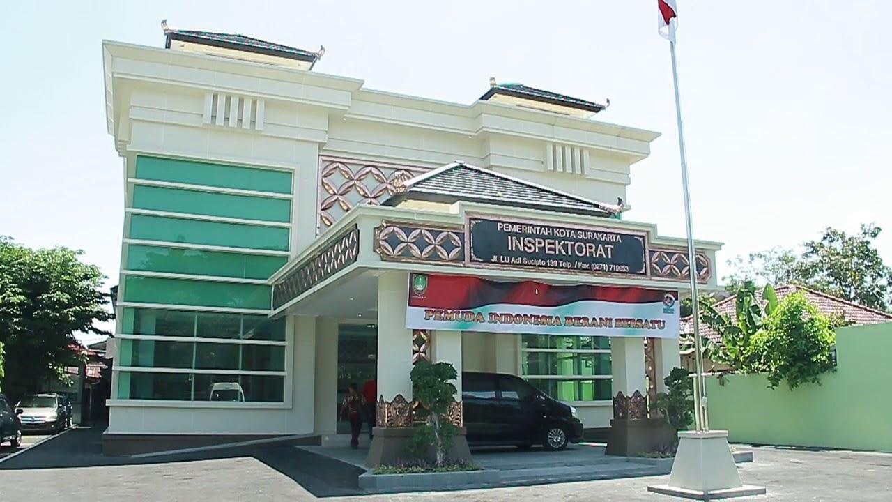 Selasa 31 Oktober 2017 SIdak Komisi I Kel Mangkubumen & Inspektorat