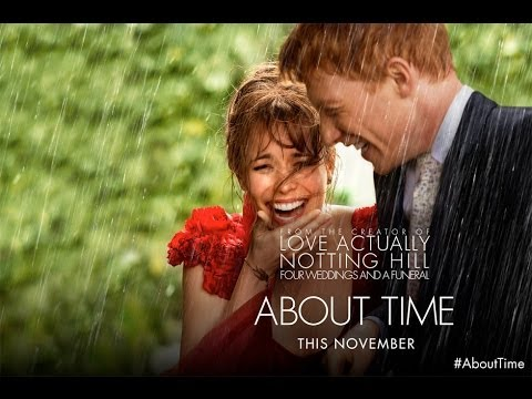 About Time (Featurette 'Tim & Time')
