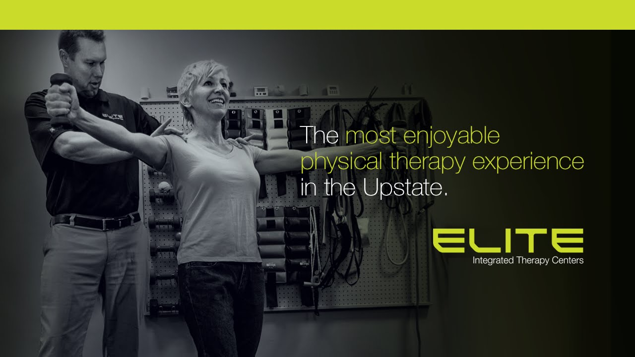 Integrated physical therapy - Welcome To Elite Integrated Therapy Centers