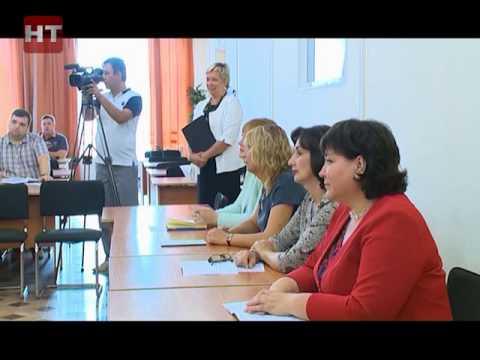 Состоялась конференция «Новгородское образование: пространство возможностей»