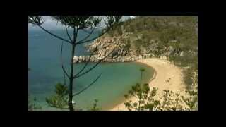 Magnetic Island Australia  City pictures : Magnetic Island, Australia, Travel Video Guide