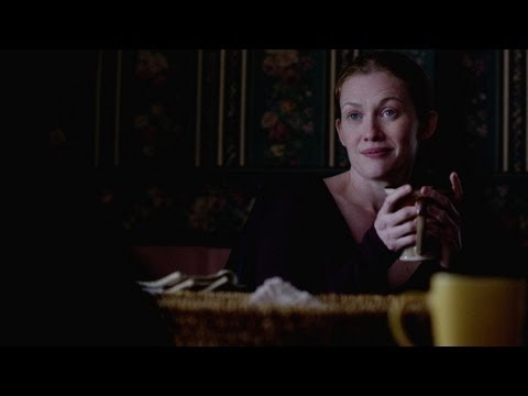 The Killing 3.01 (Clip 'What Do You Want Holder')