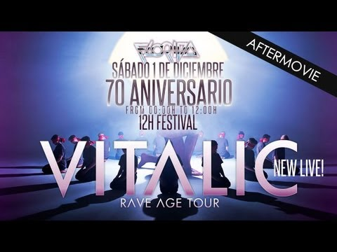 AFTERMOVIE 70 ANIVERSARIO