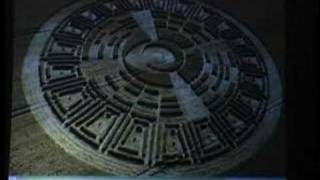 Jaime Maussan - Crop Circle Date May 2012 16th UFO Congress