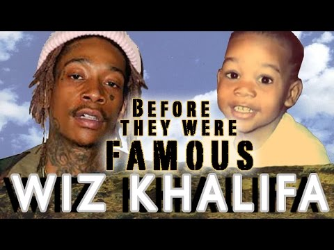 Video WIZ KHALIFA | Before They Were Famous download in MP3, 3GP, MP4, WEBM, AVI, FLV January 2017