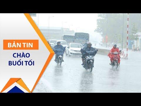 Hà Nội: Ơn giời! Mưa giải nhiệt đây rồi! | VTC1 - Thời lượng: 104 giây.