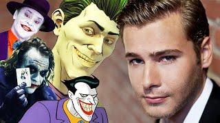 Video Telltale Batman's Anthony Ingruber On Becoming a New Joker - Up At Noon Live! MP3, 3GP, MP4, WEBM, AVI, FLV Juni 2018
