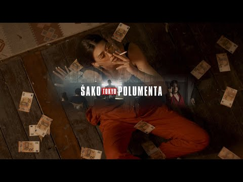 Šako Polumenta - Tokyo (OFFICIAL VIDEO)