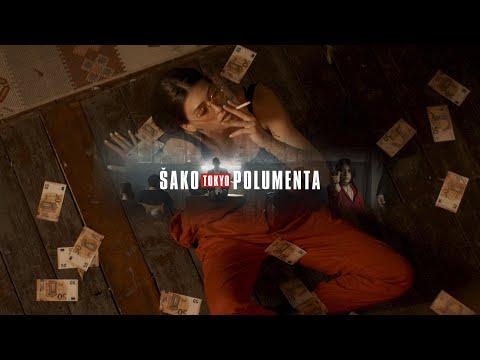 Tokyo - Šako Polumenta - nova pesma, tekst pesme i tv spot