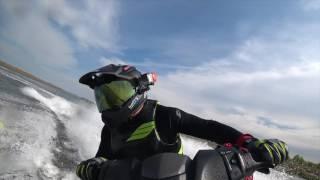7. Jetski Racing 2017 Yamaha VXR