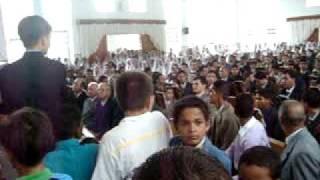 CCB ENSAIO REGIONAL PRIMAVERA DO LESTE MT 20/03/2010