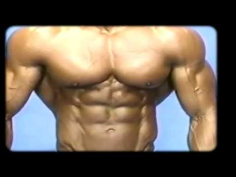Bodybuilding Motivation-I can, I will…(3D)