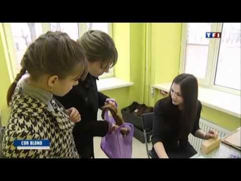 Мировые СМИ о лидере в индустрии наращивания волос