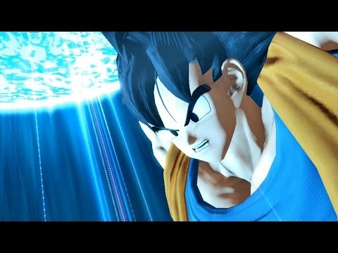 J-Stars Victory Vs : Goku Vs Naruto Gameplay【FULL HD 1080P】