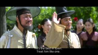 Nonton The Face Reader Trailer with English Subtitle Film Subtitle Indonesia Streaming Movie Download