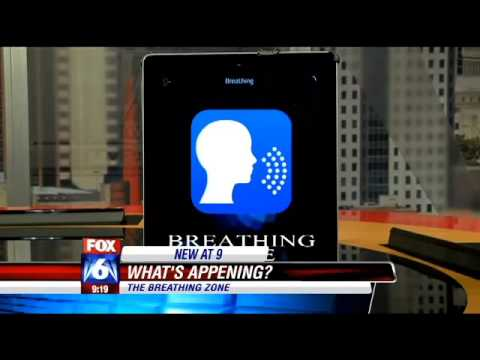 Video of Breathing Zone