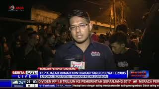 Video Baku Tembak di Surabaya, 1 Teroris Tewas MP3, 3GP, MP4, WEBM, AVI, FLV Januari 2019