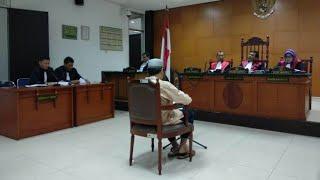 Video Jaksa Tuntut Jonru Ginting 2 Tahun Penjara MP3, 3GP, MP4, WEBM, AVI, FLV Februari 2018