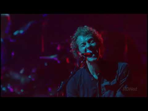 Coldplay - Clocks -  Live In Toronto - Remaster 2019