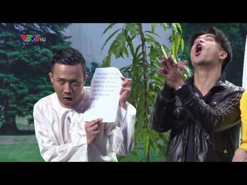 ƠN GIỜI CẬU ĐÂY RỒI MÙA 3 TẬP 9 Trấn Thành, Trịnh Thanh Bình