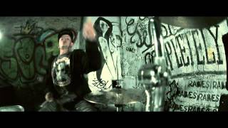 Video Rabies - Booze, Blood and Fights! [MUSIC VIDEO] NEVERGREEN & ALW