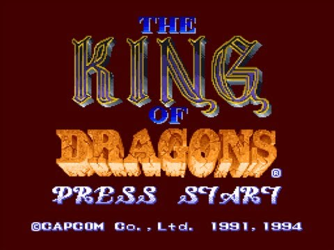 king of dragons super nintendo download