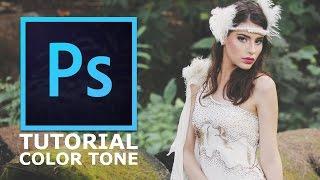 Video Tutorial Photoshop Vintage Color Tone (Indonesia) MP3, 3GP, MP4, WEBM, AVI, FLV Mei 2019