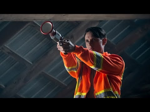 Dirk Gently's Holistic Detective Agency Season 2 Promo 'The Oddest Series on Television'