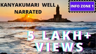 Kanyakumari India  City pictures : Kanyakumari A Unique Tourist Spot in India