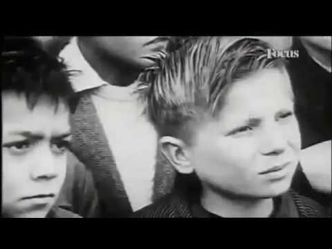 Documentario  Le Città Segrete All'ombra Del Vesuvio   History Channel   Italiano