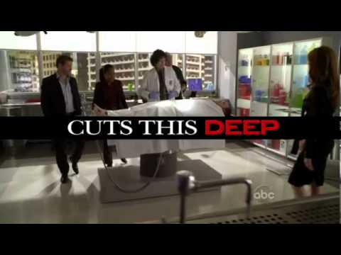 Body of Proof Season 2 (Promo)