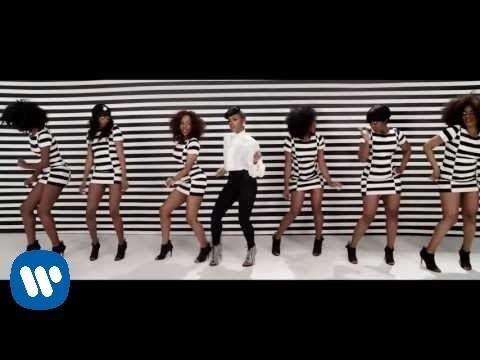 Janelle Monae / ジャネール・モネイ「Q.U.E.E.N.(feat. Erykah Badu)」Music Video